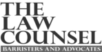 The Law Counsel